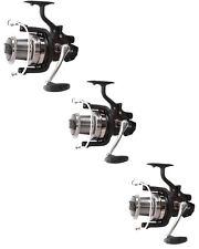 Daiwa NEW Fishing Windcast BR 5500 LD Big Pit Freespool Reels x3 - WCBR5500LDA