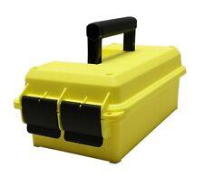 New Utility Case Storage Dry Box Waterproof Ammo Lockable Hunting 12ga Fishing