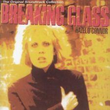 Hazel OConnor - Breaking Glass [CD]