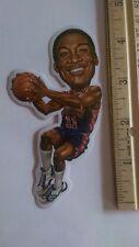 ISAIAH THOMAS DETROIT PISTONS  NBA VINYL STICKER