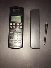 RARE TECHNOPHONE NOKIA ? MT-405 AMPS VINTAGE BRICK CELL MOBILE