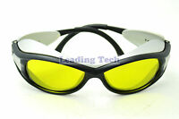 Eye Protection Goggles Safety Glasses for 1064nm IR Infrared Laser