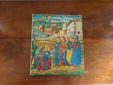 La Miniatura Veneta del Rinascimento - Alfieri - Prima edizione 1969