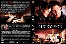 Lucky You - Widescreen - DVD - Eric Bana