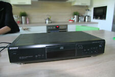 Sony CDP-XE200 CD CD-Player mit Digital Servo System - CD Spieler Player