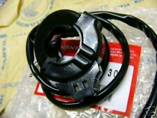 Honda CB 500 Four K0 K1 Switch Assy., lighting Lichtschalter