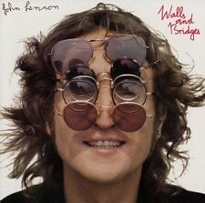 John Lennon, Walls & Bridges, Excellent Original recording remastered