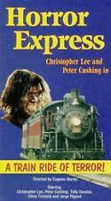 Horror Express (VHS)