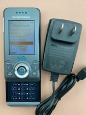 100% Original Sony Ericsson W580i 3G Bluetooth 2.0MP FM Unlocked CellPhone