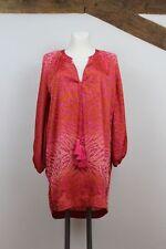 H&M Damenblusen, - tops & -shirts im Tuniken-Stil mit V-Ausschnitt