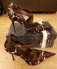 Totalmente nuevo para mujer fe el dantes zapatos UK 6