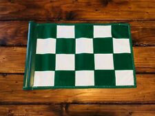 New listing Cypress Point Club Course-Used Golf Pin Flag Rare