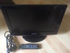 TV LCD 48cm SAMSUNG LE19B450C4WXXC avec télécommande