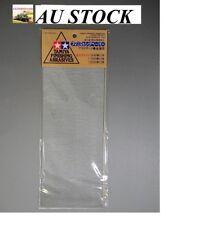 TAMIYA #87024 Finishing Abrasives (5 pc.Ultra Fine Set) Clog Resistant Type