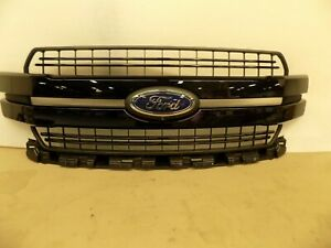 NEW take off F150 Grill 2018 -2020  Factory Ford OEM