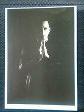 PRIEST LINUS ROACHE FILM REVIEW POSTCARD