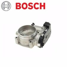 For Porsche 911 Boxster Cayenne Cayman 74 mm Throttle Body Valve Assy Bosch OEM