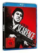 Scarface - Uncut (1982)[Blu-ray](FSK 18/NEU/OVP) Al Pacino von Brian De Palma