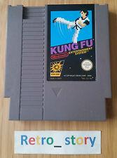 Nintendo NES Kung Fu PAL