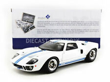 SOLIDO - 1/18 - FORD GT40 MK1 WIDEBODY - 1968 - 1803002