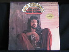 Cat Stevens. The View From The Top. 33 lp Gatefold Double Record Album. 1975.