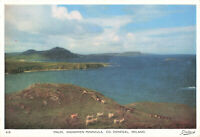 Lovely Irish Postcard Malin, Inishowen Peninsula, Donegal - Ireland Unposted.