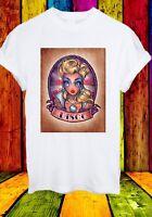 Dazzler Disco Alison Blaire Movie Character Men Women Unisex T-shirt 795