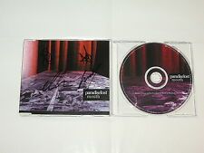 PARADISE LOST - Mouth Maxi CD, signed by all, RAR