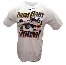 Indiana Pacers adidas NBA Zoom Baby Indy 500 Basketball T-Shirt  M-XXL