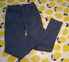 White Stuff Women's Blue/Grey Jeans Size 8 VGC