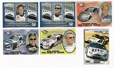 2001 High Gear MPH NUMBERED PARALLEL #58 Rusty Wallace #083/100! SCARCE!