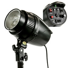 Photography Photo Studio 100W Professional Strobe Flash Lamp Continuous Lighting