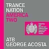 Various Artists : Trance Nation America Vol.2: Mixed By At CD Quality guaranteed