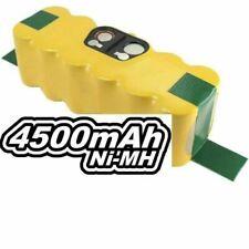 Batteria Massima +4500mAh per Roomba 599 600 605 610 615 616 620 621 625 630 631