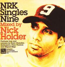 NRK SINGLES 9 = Holder/Chandler/Migs/Chymera/Alvarez/Peace..=2CD= groovesDELUXE!