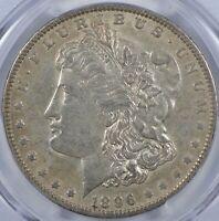 1896-O Morgan Dollar PCGS AU53