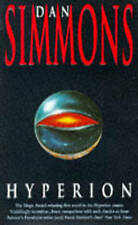 Hyperion (Hyperion Cantos), Simmons, Dan Paperback Book
