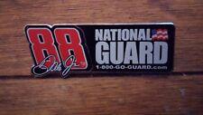 DALE EARNHARDT JR. #88 NATIONAL GUARD NASCAR TEAM PIN, New