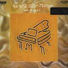 NINA SIMONE AND PIANO LP *LTD* MUSIC ON VINYL 180g REMASTERED PRESS EU New