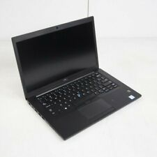 "Dell Latitude 7490 14"" Intel i7-8650U 1.9Ghz 8Gb Ddr4 Win10Coa No Ssd Battery"