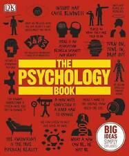 The Psychology Book by DK (2012,Hardback)