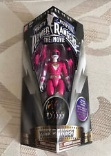 Mighty Morphin Power Rangers The Movie Pink Ranger Legacy Figure Bandai Rare
