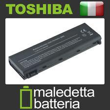 Batteria 14.4-14.8V 5200mAh per Toshiba Satellite L30-10S