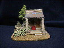"1990 Lilliput Lane Landmarks Collection 529 ""Roadside Coolers"""