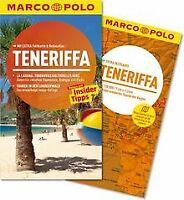 MARCO POLO Reiseführer Teneriffa von Weniger, Sven, Gawi... | Buch | Zustand gut