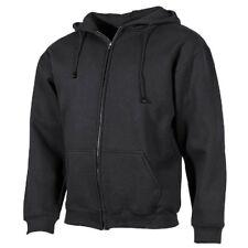 KAPUZEN Sweatshirtjacke PC 340g/m² schwarz M