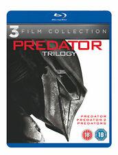 Predator Trilogy [1987] (Blu-ray)