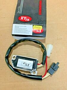 Yamaha XV535 Virago 1987-96 TourMax Regulator Rectifier RGU-201 SH569A-12 718765
