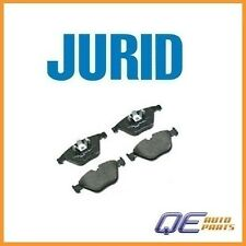 Rear BMW X5 E70 X6 E71 F10 F11 Brake Pads Jurid 34216776937 / 34 21 6 776 937