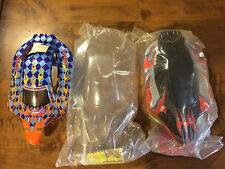 Lot of 3 Off Road Nitro RC 1/10 Scale Body